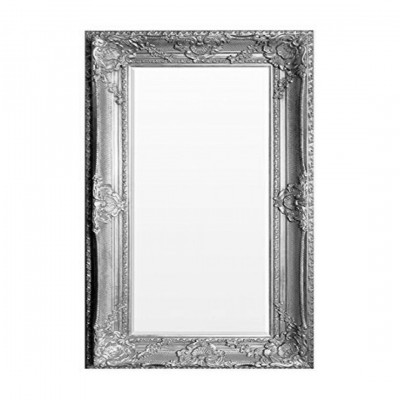 Giant Silver Mirror Rental