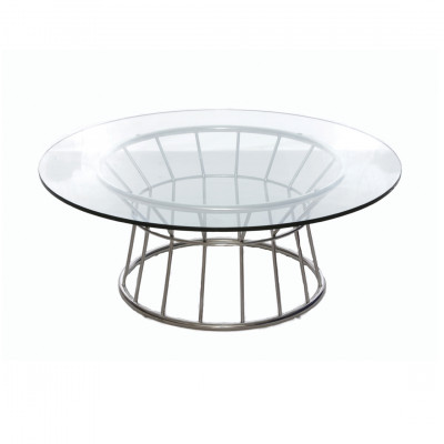 Wire Coffee Table Hire