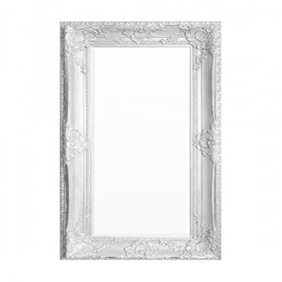 Giant White Mirror Rental