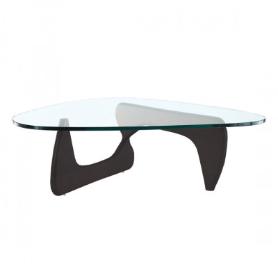 Black Nogu Coffee Table