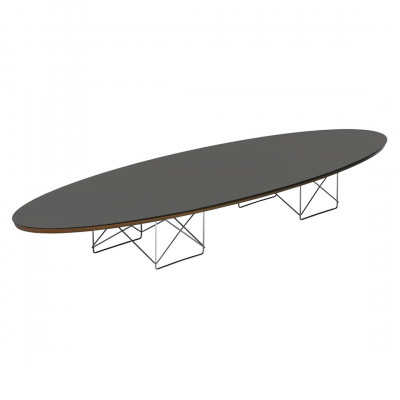 Black ETR Style Coffee Table