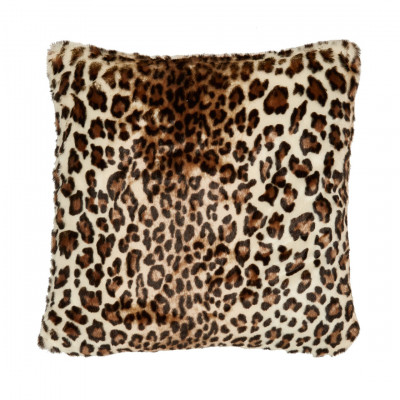 Animal Print Cushion Hire