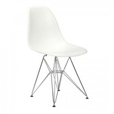 White Eiffel chair hire