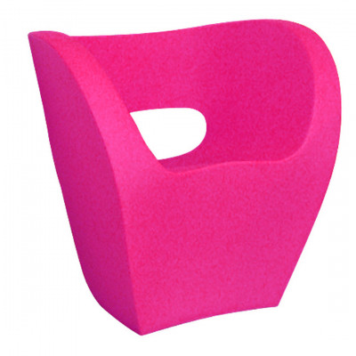 Albert Inspired Chair Pink