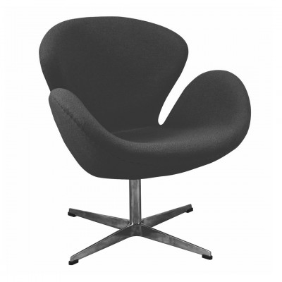 Black Swan Style Chair Hire