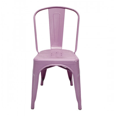 Toledo Chair Lilac