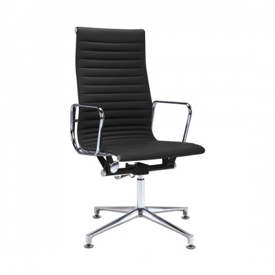 Ribbed Back Conference Chair Hire
