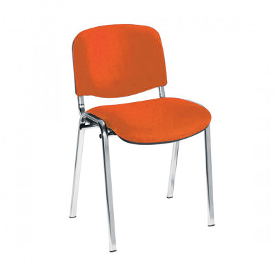 Orange Conference Chair Rental