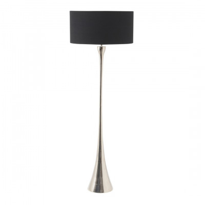 Nickel Floor Lamp Hire