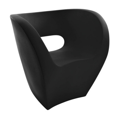 Albert Style Chair Black