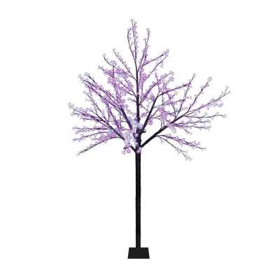 LED Cherry Tree Hire