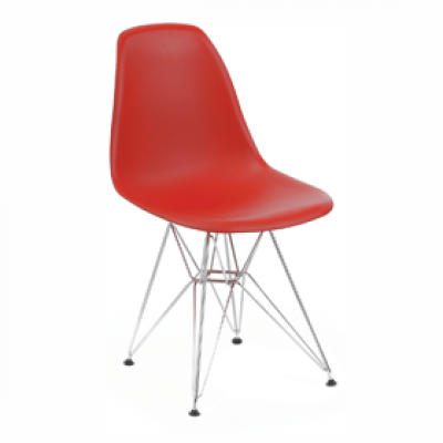 Red Eiffel Chair Hire