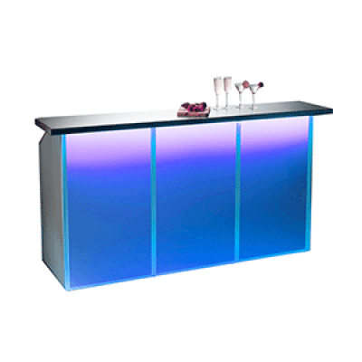 LED Porta Bar Rental