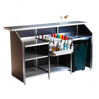 Ice Chest Porta Bar Hire