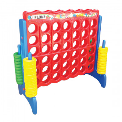 Giant Connect 4 Rental