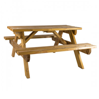 Teak Picnic Table Rental