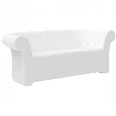 LED Chesterfield Sofa Rental