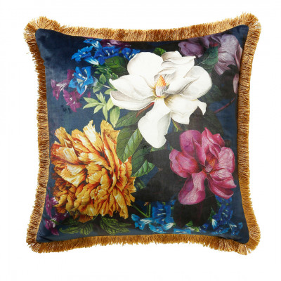 Scatter cushion floral