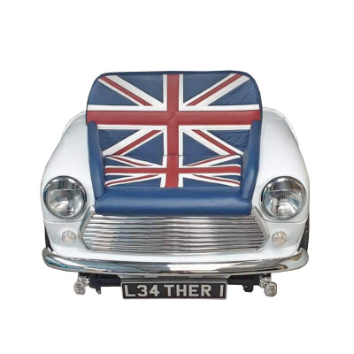 Union Jack Sofa Hire