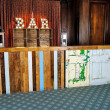 Recycled Event Bar