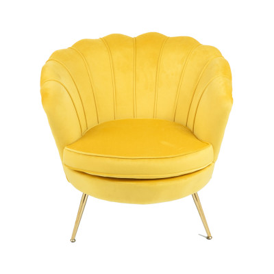 Yellow Event Chair Hire