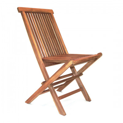 Teak Garden Chair Rental