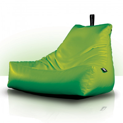 Monster Beanbag Rental - Lime Green