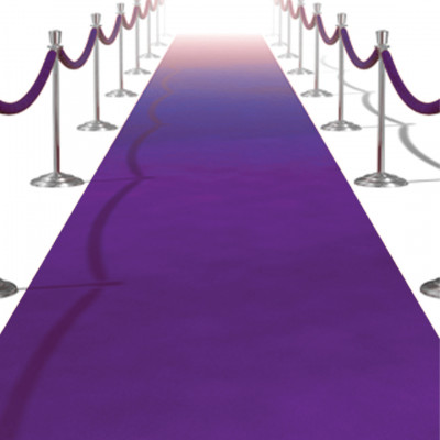 Purple Carpet Hire