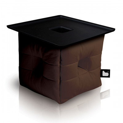 Master Cube Table - Brown