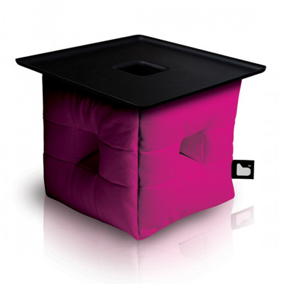Master Cube Table - Pink