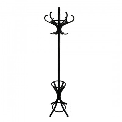 Black Coat Stand Hire
