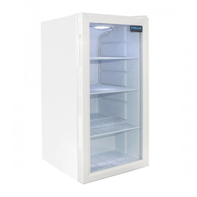 Glass Fridge Rental
